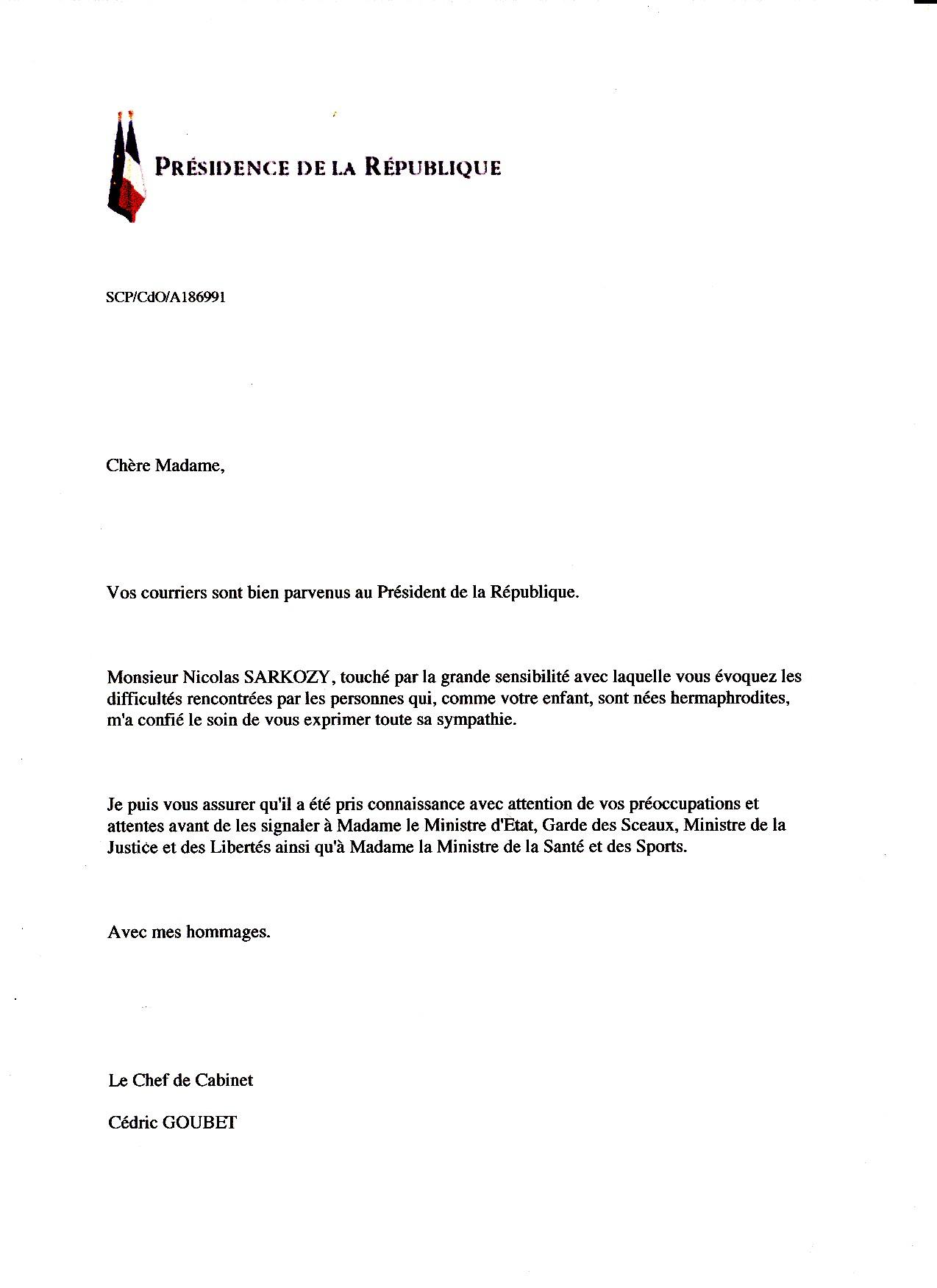 Brief schreiben franzosisch